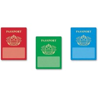 Trend Passport Classic Accents TEP10980