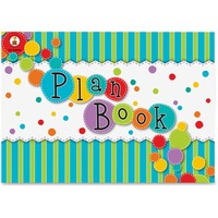 Carson-Dellosa Fresh Sorbet Plan Book CDP104794