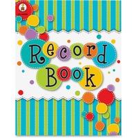 Carson-Dellosa Fresh Sorbet Record Book CDP104793