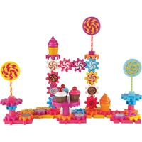Learning Resources Sweet Shop Construction Set LRN9215