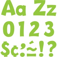 """Trend 4"""" Playful Ready Letters Combo Pack TEP79767"""