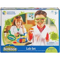 Learning Resources - Primary Science Lab Set LRN2784