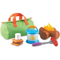 New Sprouts - Camp Out! Activity Set LRN9247