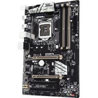 Gigabyte Ultra Durable GA-X150-PLUS WS Desktop Motherboard - Intel C232 Chipset - Socket H4 LGA-1151 - ATX - 1 x Processor Support - 64 GB DDR4 SDRAM Maximum RAM - 2