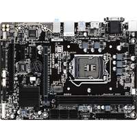 Gigabyte Ultra Durable GA-B150M-HD3 Desktop Motherboard - Intel B150 Chipset - Socket H4 LGA-1151 - Micro ATX - 1 x Processor Support - 32 GB DDR4 SDRAM Maximum RAM