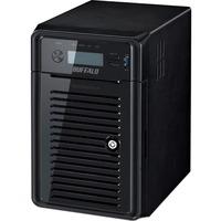 Buffalo TeraStation WS5600DRS2 6 x Total Bays NAS Server - Desktop - Intel Atom D2700 Dual-core (2 Core) 2.13 GHz - 12 TB HDD - 4 GB RAM DDR3 SDRAM - Serial ATA - RA