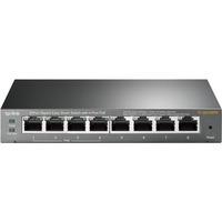 TP-LINK EasySmart TL-SG108PE 8 Ports Manageable Ethernet Switch