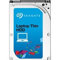"Seagate Laptop Thin ST4000LM016 4 TB 2.5"" Internal Hard Drive - SATA - 5400rpm - 128 MB Buffer - 1 Pack"