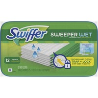 Swiffer Sweeper Wet Mop Refills PGC95531