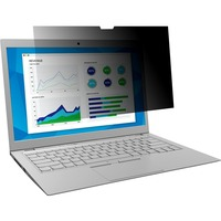 """3M Privacy Screen Filter - For 39.1 cm (15.4"""") Widescreen Notebook"""