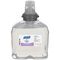 Purell TFX Dispenser Refill Hand Sanitizing Foam GOJ538402
