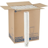 Dixie Pathways Paper Cold Cups DXE9PPATHCT