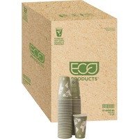 Eco-Products Renewable Resource Hot Drink Cups ECOEPBHC16WACT