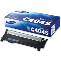 Samsung CLT-C404S Original Toner Cartridge - Cyan SASCLTC404S