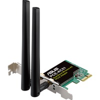 Asus PCE-AC51 Wi-Fi Adapter for Desktop Computer/Notebook