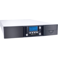 Tandberg Data 2707-LTO LTO-6 Tape Drive - 2.50 TB (Native)/6.25 TB (Compressed) - Fibre Channel - 1/2H Height - Linear Serpentine