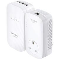 TP-LINK TL-WPA8730 Powerline Network Adapter