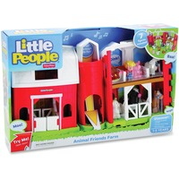 Fisher-Price Little People Animal Friends Farm FIPCHJ51