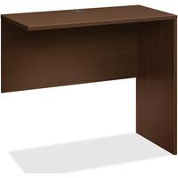 HON 10500 Srs Mocha Laminate Furniture Components HON105663MOMO