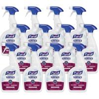 Purell Foodservice Surface Sanitizer Spray GOJ334112CT
