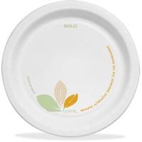 "Solo Cup 8-1/2"" Paper Dinnerware Plates SCCOFMP9J7234PK"