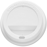 Solo Cup Hot Traveler Cup Lid SCCTL38R20007