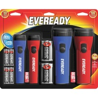 Energizer LED Flashlight Combo Pack EVEEVM5511S