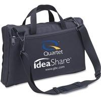 Quartet Carrying Case for Accessories - Black QRTQ8000C