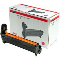 Oki 42126606 LED Imaging Drum - Magenta