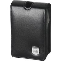 Canon 0472V136 Camera Case - Leather