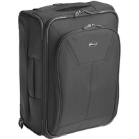 "Targus Business TEV001EU Notebook Case - Nylon - Black 15.4"""