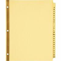 Avery Laminated Tab Divider AVE11306