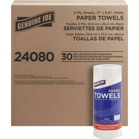 Genuine Joe Household Paper Towel GJO24080