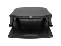Targus Universal Monitor Stand - Up to 100lb - Black (PA235U)