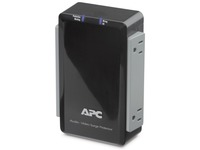 APC P4V 4-Outlets Surge Suppressor - Receptacles: 4 x AC Power (P4V)