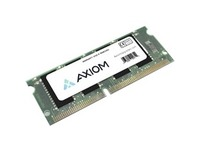 Axiom 512MB 144-pin x32 DDR2-400 DIMM for HP # CE483A - 512 MB - DDR2 SDRAM - 144-pin - DIMM - Retail (CE483A-AX)