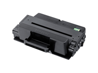 Samsung MLT-D205S Standard Yield Toner Cartridge - Black - Laser - 2000 Page (MLT-D205S/XAA)