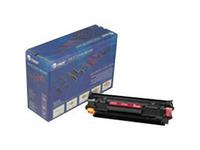 Troy Toner Secure MICR Toner Cartridge - Alternative for HP (CE285A) - Black - Laser - 1600 Pages (02-81900-001)