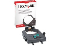 Lexmark Ribbon - Dot Matrix - Standard Yield - 4 Million Characters - Black - 1 Each (3070166)