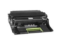 Lexmark 500ZA Black Imaging Unit - OEM (50F0ZA0)