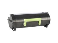 Lexmark Unison 500XA Toner Cartridge - Black - Laser - Extra High Yield - 10000 Pages Black - 1 / Pack (50F0XA0)