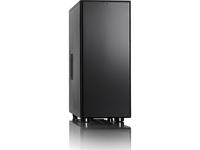 Fractal Design Define XL R2 Black Pearl - Full-tower - Black Pearl - 12 x Bay - 3 x Fan(s) Installed - ATX, Micro ATX (FD-CA-DEF-XL-R2-BL)