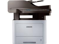 Samsung ProXpress M3870FW Laser Multifunction Printer - Monochrome - Plain Paper Print - Desktop - Copier/Fax/Printer (SL-M3870FW/XAA)