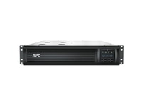 APC by Schneider Electric Smart-UPS 1500VA LCD RM 2U 120V US - 1500 VA/1000 W - 120 V AC - 7 Minute Stand-by Time - 2 (SMT1500RMUS)