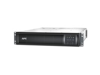 APC by Schneider Electric Smart-UPS 2200VA LCD RM 2U 120V US - 2200 VA/1980 W - 120 V AC - 5 Minute Stand-by Time - 2 (SMT2200RMUS)