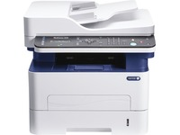 Xerox WorkCentre 3225DNI Laser Multifunction Printer - Monochrome - Plain Paper Print - Desktop - Copier/Fax/Printer/ (3225/DNI)