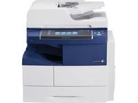 Xerox WorkCentre 4265/X Laser Multifunction Printer - Monochrome - Plain Paper Print - Desktop - Copier/Fax/Printer/S (4265/X)