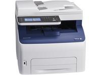 Xerox WorkCentre 6027/NI LED Multifunction Printer - Color - Plain Paper Print - Desktop - Copier/Fax/Printer/Scanner (6027/NI)