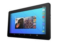 Ematic EGQ223 Tablet - 10.1IN - 512 MB Quad-core (4 Core) 1.20 GHz - 8 GB - Android 5.0 Lollipop - 1024 x 600 - Black (EGQ223)