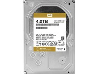 WD Gold 4TB high-capacity datacenter hard drive - 7200rpm - 128 MB Buffer (WD4002FYYZ)